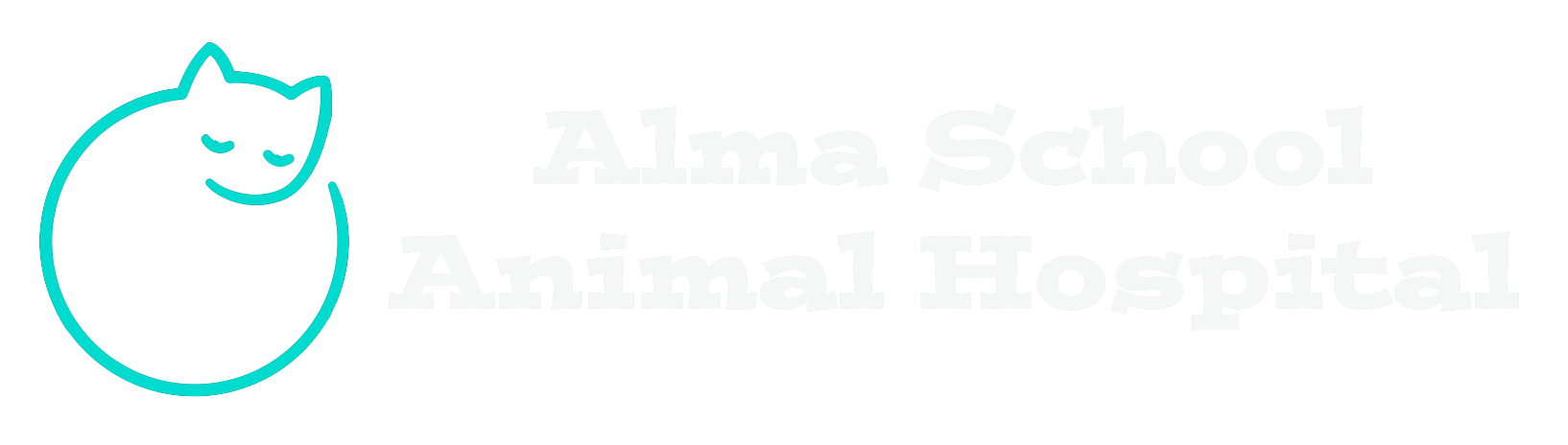 Alma School Animal Hospital logo
